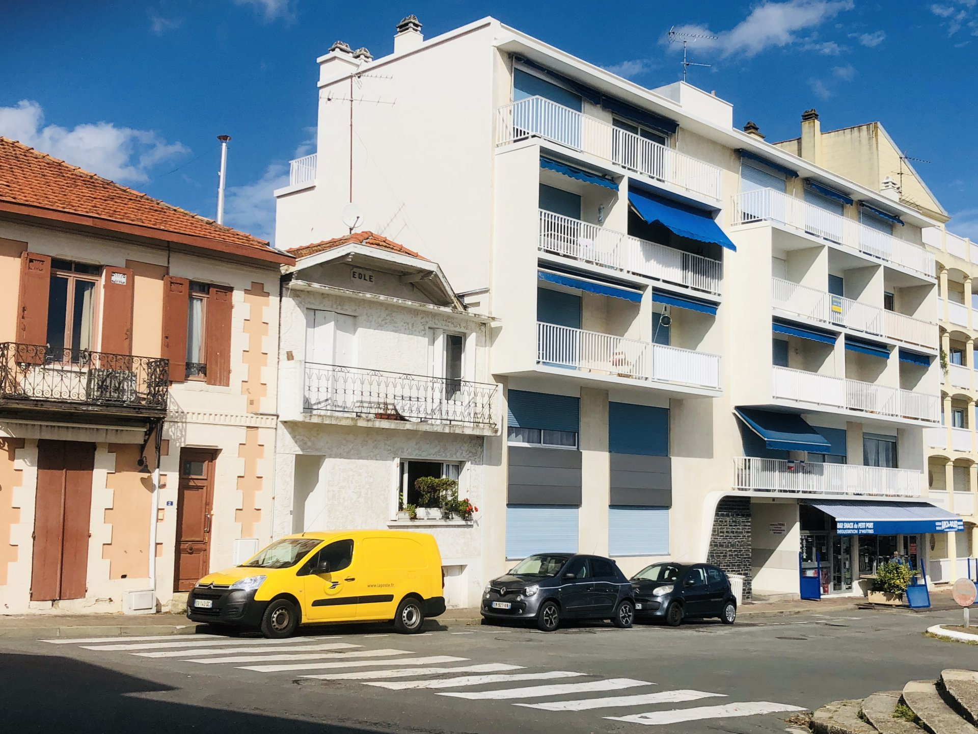 Location Appartement Arcachon