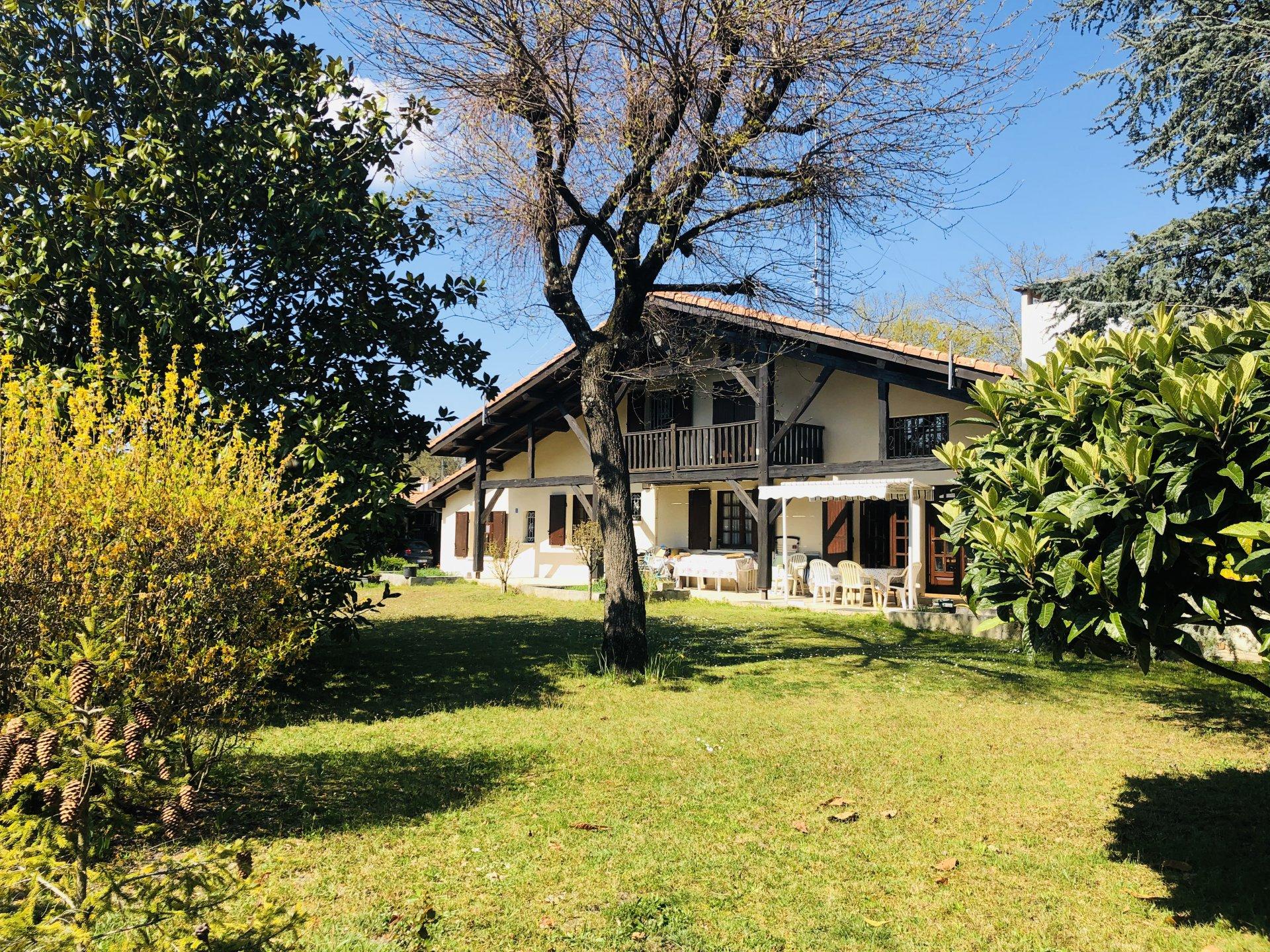 Maison-Villa - Gujan-Mestras