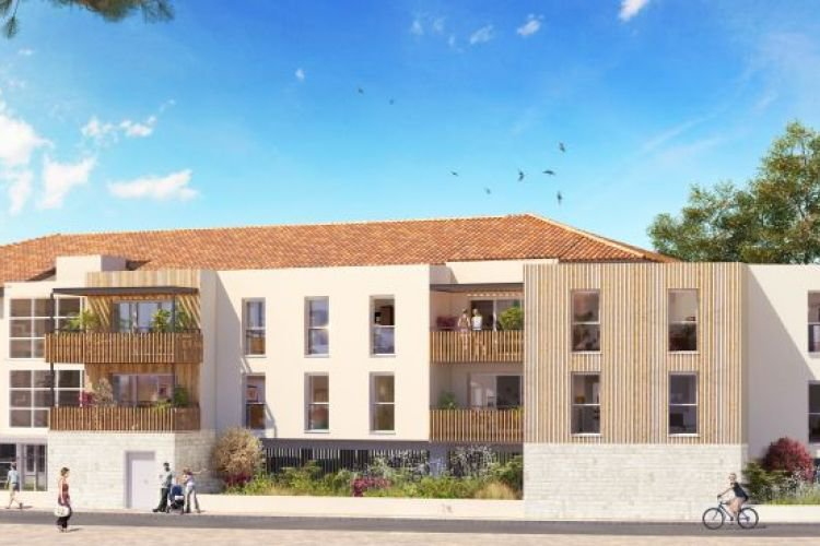 Vente Appartement Gujan-Mestras