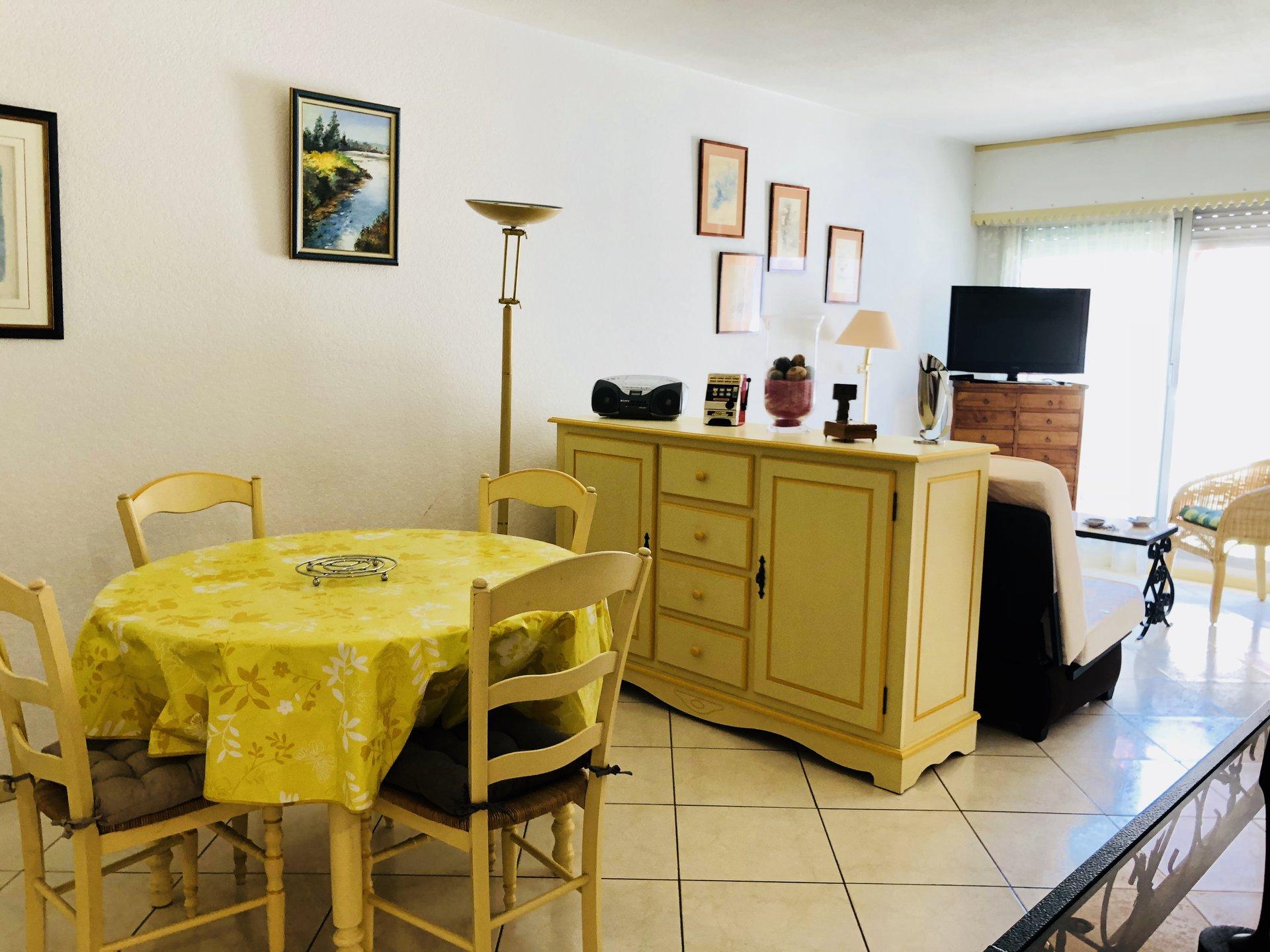 Vente Appartement Arcachon