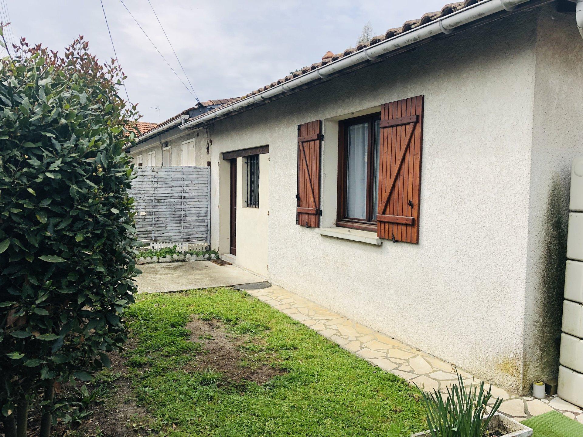 Maison-Villa - La Teste-de-Buch