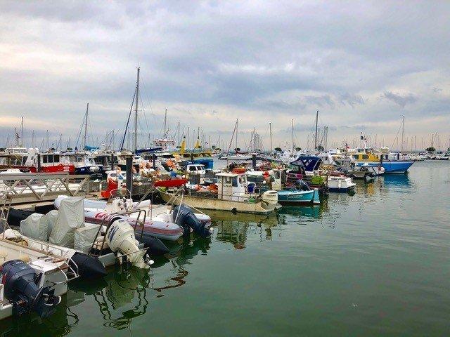 Port Arcachon T2 ARCACHON