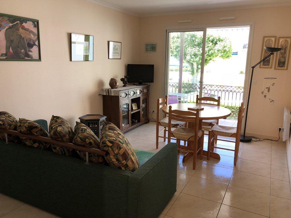 Villa Rosa T2 ARCACHON