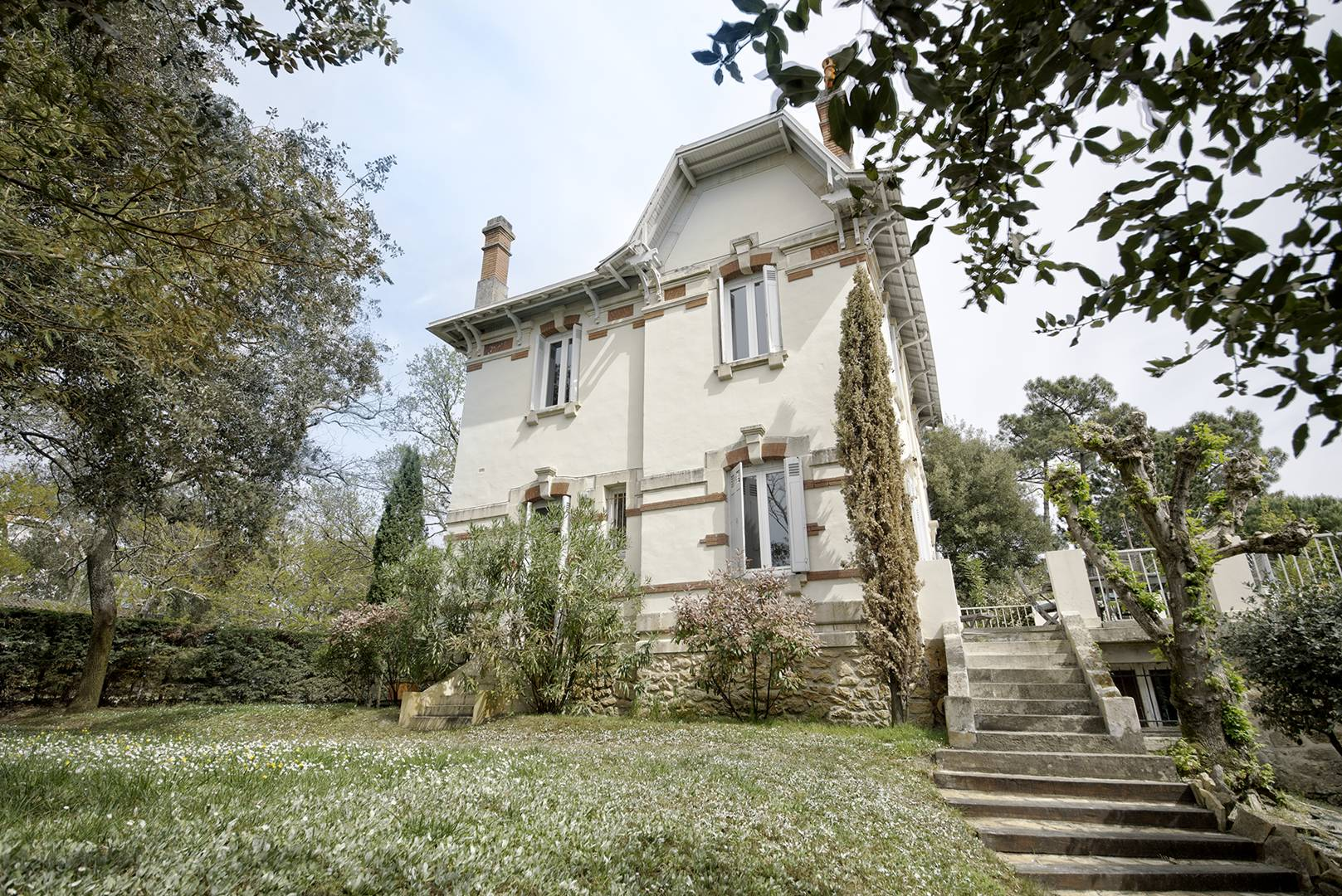 Villa  Etchola  Villa ARCACHON