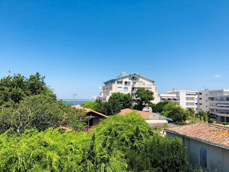 Villa Véronèse T2 ARCACHON